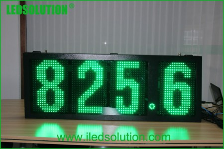 15inch Fuel Price Display