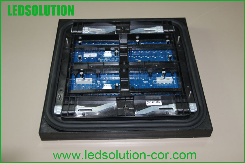 Outdoor Front acess led module