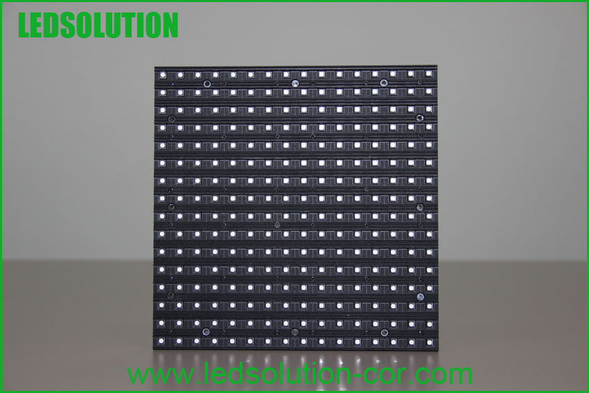 Outdoor P12 SMD LED Module