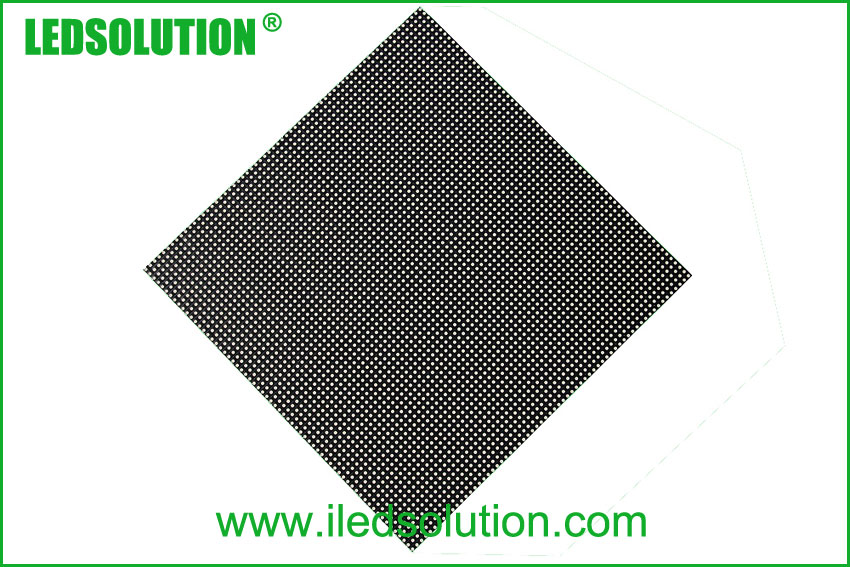 Outdoor P3.91 LED Module