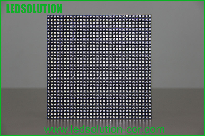 Outdoor P5 SMD LED Module