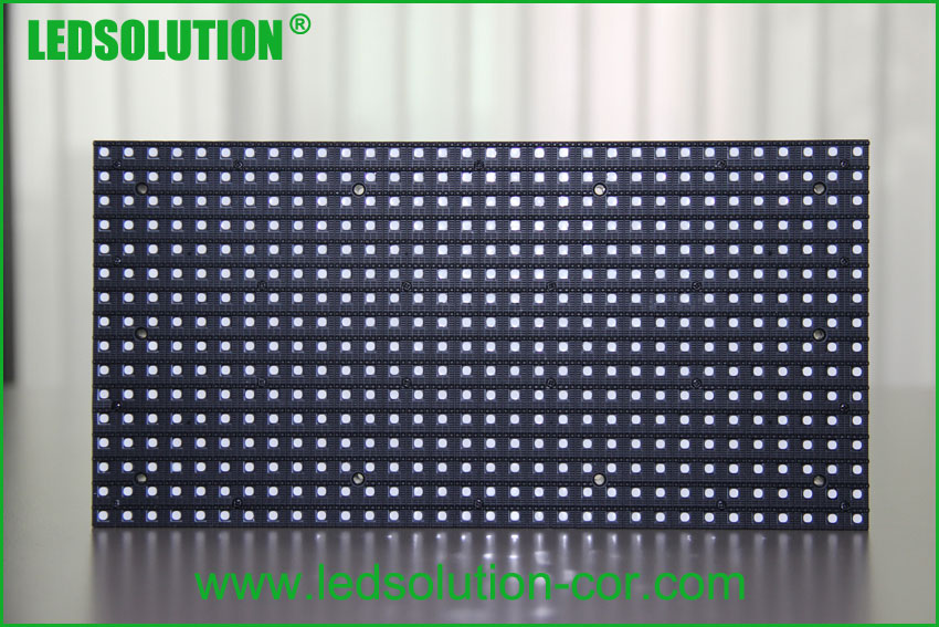 Outdoor P8 SMD LED Module