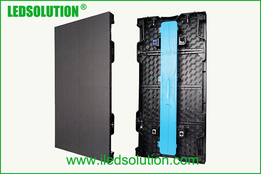 P3.91 Outdoor Rental LED Display
