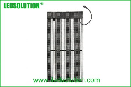 P15.625 Curtain LED Display (2)