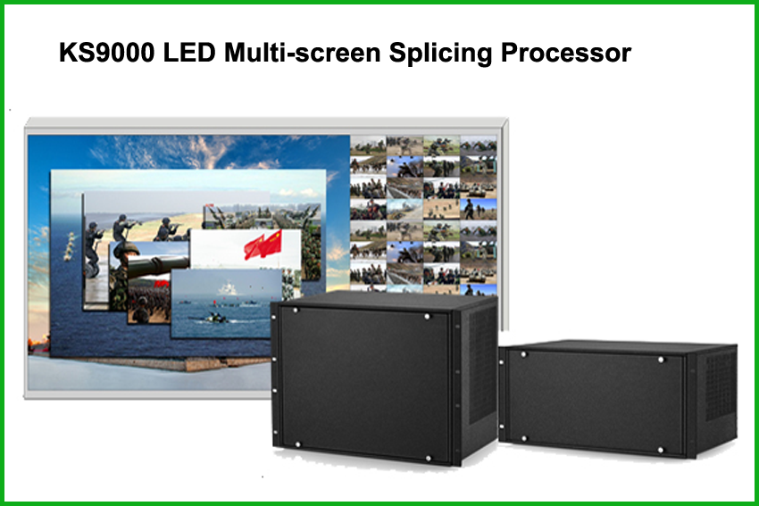 KS9000-LED-Multi-screen-Splicing-Processor