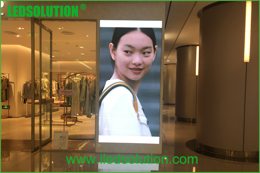P2.5 LED Video Wall (1)