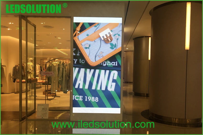 P2.5 LED Video Wall (2)