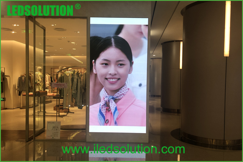 P2.5 LED Video Wall (3)