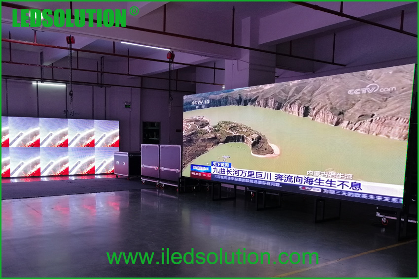 Ground_Support_Structure_for_Rental_LED_Display (13)