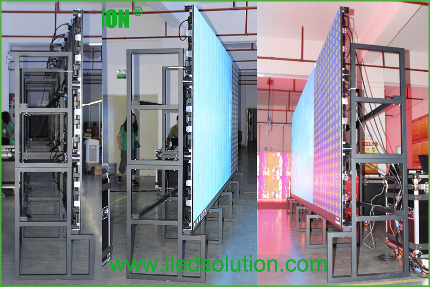 Ground_Support_Structure_for_Rental_LED_Display (2)