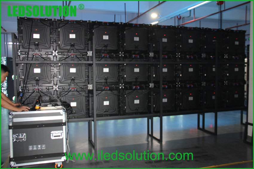 Ground_Support_Structure_for_Rental_LED_Display (6)