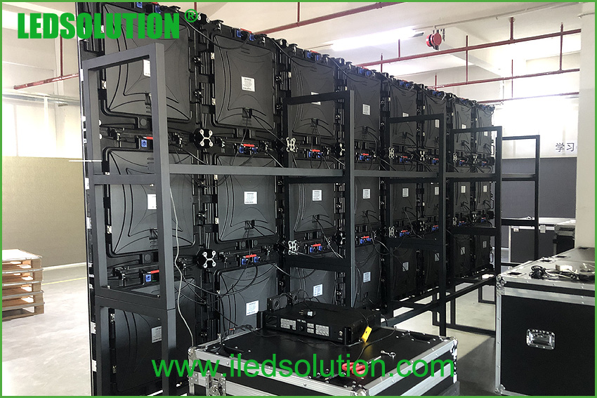 Ground_Support_Structure_for_Rental_LED_Display (7)
