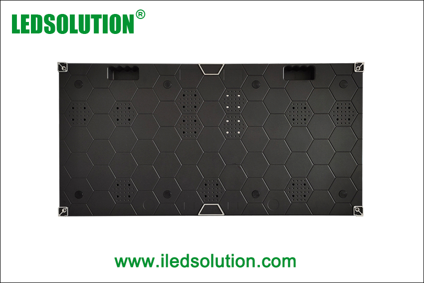 Cable-free module design LED Display (2)