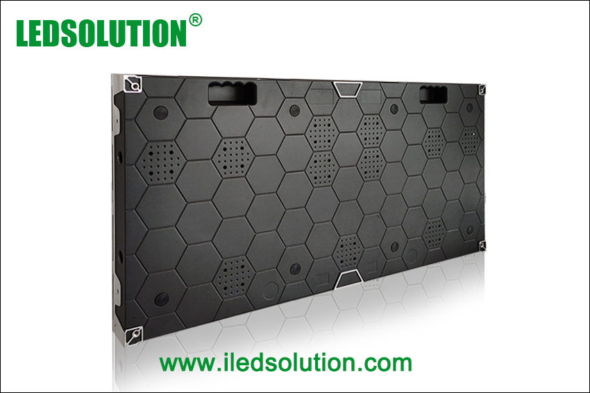 Cable-free module design LED Display (4)