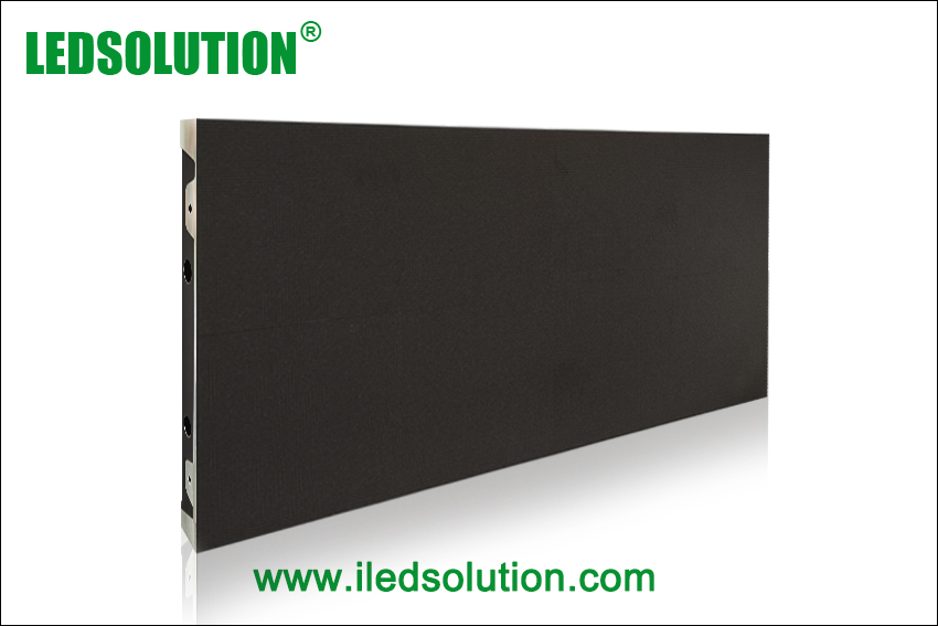 Cable-free module design LED Display (5)