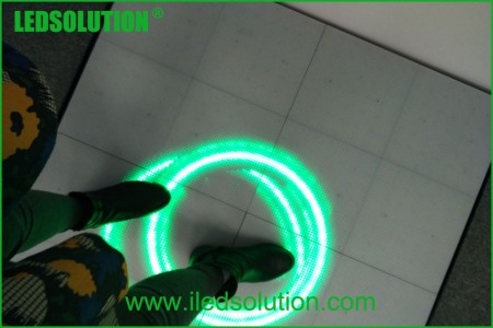 Interactive Piso LED
