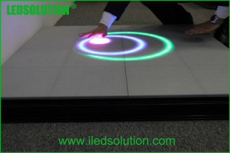 Piso LED