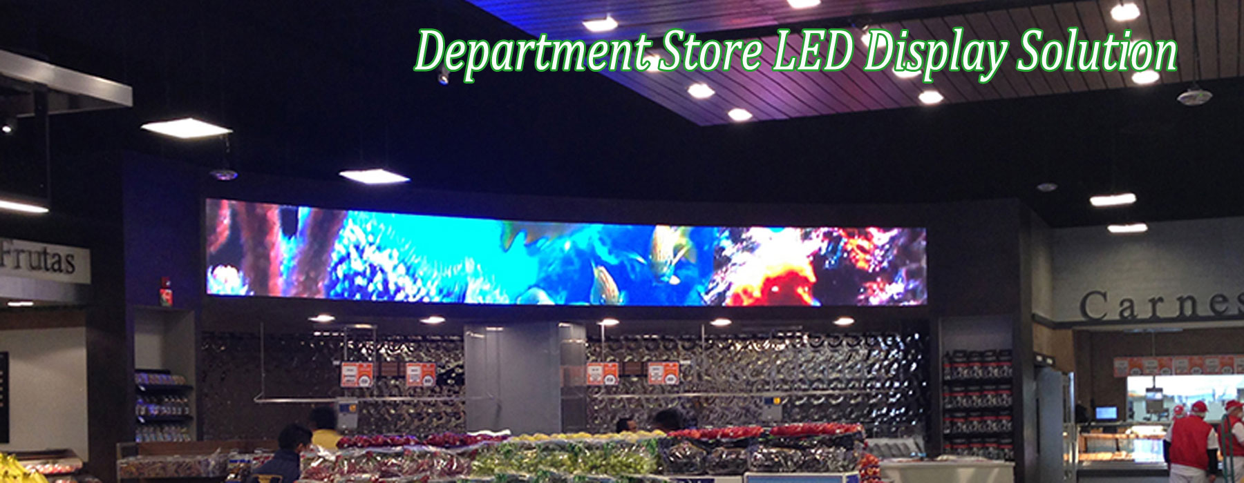 Department-Store-LED-Display-Solution